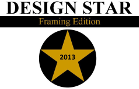 5280 Custom Framing Denver win HGTV Design Star Framing Edition 2013