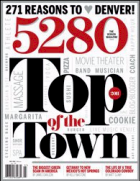 5280 Custom Framing Denver Top of the Town 5280 Magazine
